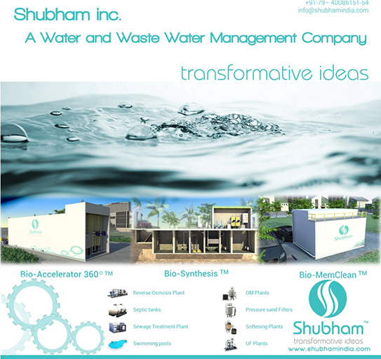 Water Treatment Plant In Ahmedabad